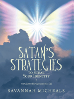 Satan's Strategies to Steal Your Identity