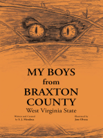 My Boys from Braxton County