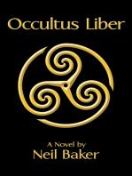 Occultus Liber