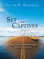 Set the Captives Free