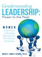 Genderstanding Leadership