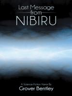 Last Message from Nibiru