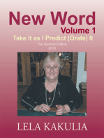 New Word Volume 1