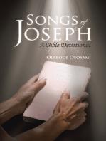 Songs of Joseph