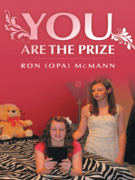 You Are the Prize