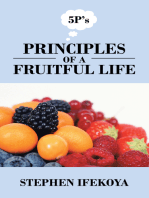 Principles of a Fruitful Life