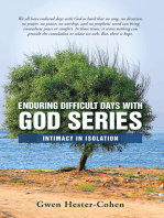 Enduring Difficult Days with God Series