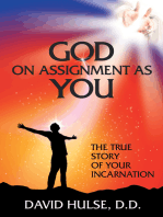 God on Assignment as You