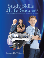 Study Skills for Life Success