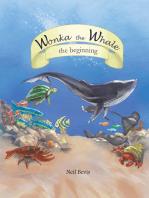 Wonka the Whale