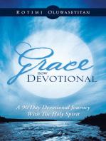 Grace Now Devotional