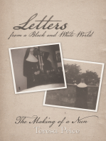 Letters from a Black and White World