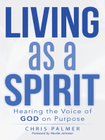 Living as a Spirit