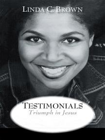 Testimonials: Triumph in Jesus