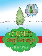 Connie'S Christmas Dream