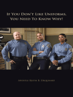 If You Don'T Like Uniforms, You Need to Know Why!