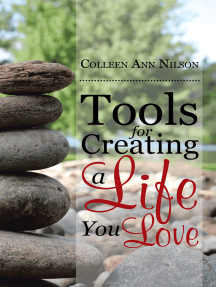 Tools for Creating a Life You Love