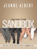 Welcome to My Sandbox