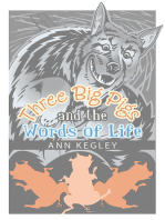 Three Big Pigs and the Words of Life