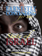 Earnestly Contending for the State of Israel, Understanding Prophetic Events 2000 Plus! - End Times Series Two