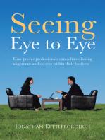Seeing Eye to Eye