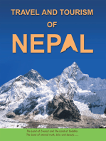 Travel and Tourism of Nepal