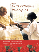 Encouraging Principles