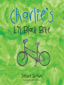 Charlie'S L'Il Black Bike