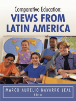 Comparative Education: Views from Latin America