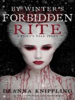 By Winter's Forbidden Rite