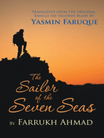 The Sailor of the Seven Seas
