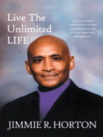 Live the Unlimited Life
