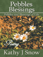 Pebbles and Blessings