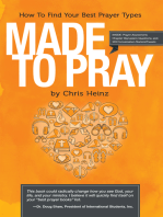Made to Pray