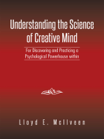 Understanding the Science of Creative Mind