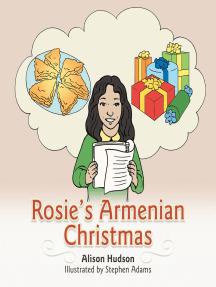 Rosie's Armenian Christmas