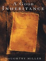 A Good Inheritance