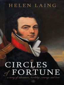 Circles of Fortune: A Story of Adventure, Hardship, Courage and Love