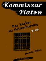 Kommissar Platow, Band 14