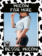Hucow For Hire