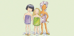 The Puberty Book Embraced by Preteens, Parents, and Sex Educators Alike