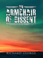 An Armchair of Dissent