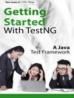 Getting Started With TestNG (A Java Test Framework)