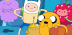 After 'Adventure Time'