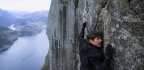 'Mission Impossible' Fails At The Mission To Depict A Medical Camp
