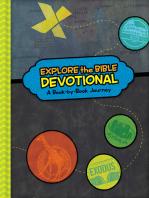 Explore the Bible Devotional, epub