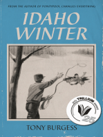 Idaho Winter