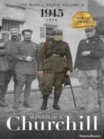 The World Crisis, 1915