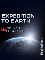 Expedition to Earth