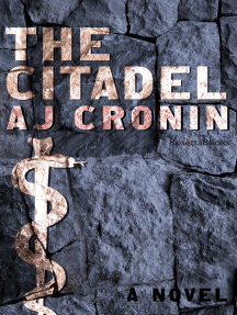 The Citadel: A Novel